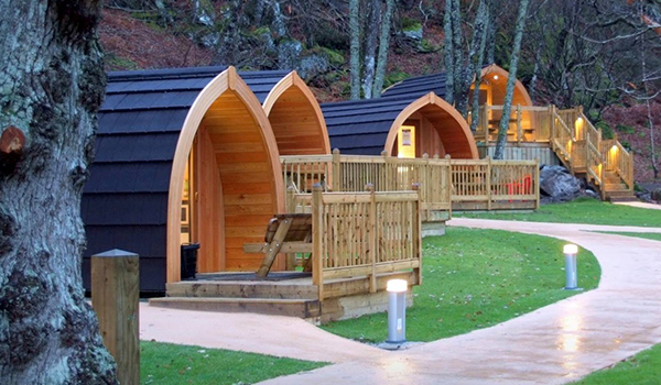 Commercial finance helps timber company meet increased demand